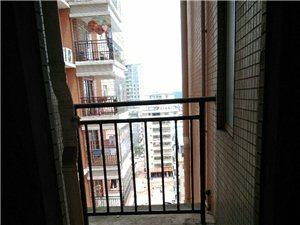 龙腾华府中层,毛坯3房可改4房,仅售68.9万