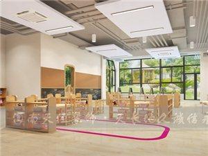 港区幼儿园装修设计施工全方位思考