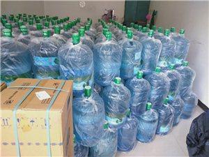 会东巴松桶装水