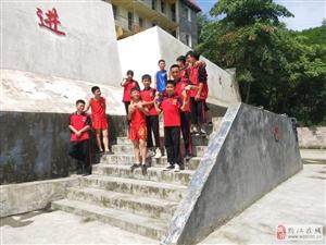 来凤县圣德文武学校