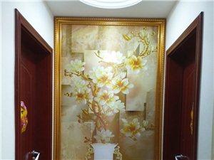 中央国际城1楼139.16平三室精装带储藏间95万可议价