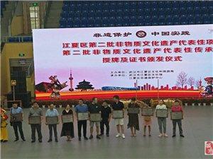 非遗保护中国实践