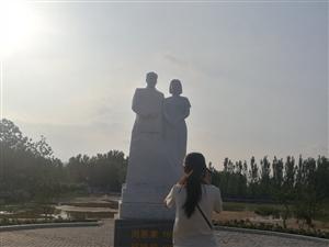 拍�z雕塑石像的媒�w人