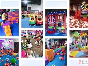 yoyo谷儿童乐园暑期优惠活动开始了