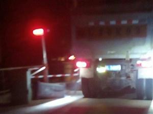 提醒一下:流鞍河李桥桥面破损,不适合重车大车通行,但有一些拉土车仍存侥幸心理,一但发生事故,诲之晚矣
