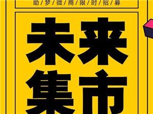 【未来集市app招商】