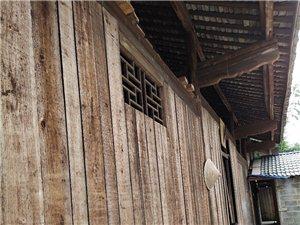 木房子的木材出售