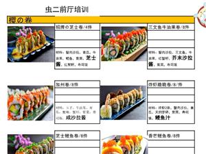 美食分享家,�o大家分享一下日本料理
