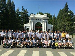 海桂学校2019年北京研学随记