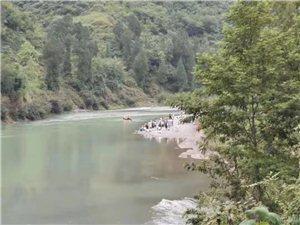 道真松江�l生溺水事件