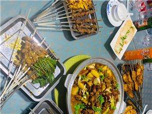 新疆风味主题餐厅(合江店)