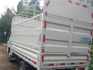 大足搬家保洁货运