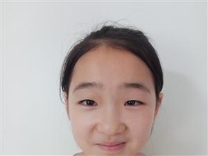 小燕子/高靖越(五年级)