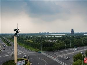 滨州标志性建筑