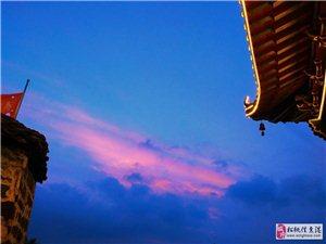 飞灵山一角(2)