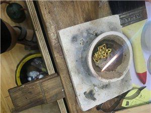 长葛回收黄金,钯金,铂金最高价格