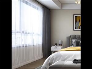 这么漂亮的卧室给我来一沓