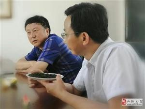 推进茶旅深度融合发展南京六合区茶业专家赴狗亚体育ios版金桥茶业交流指导