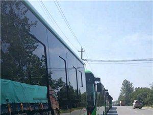 潢川部分新公交路线路预计提前开通,快看看有你家乡不..