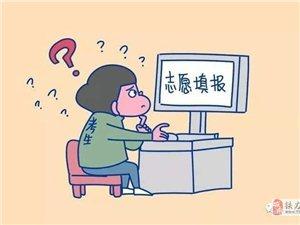 黑龙江省考生报志愿!