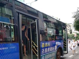�樯蹲优f的公交�不能像新公交�一��B度好�c?