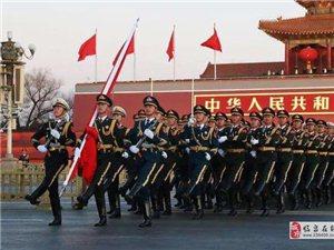 八一建军节致敬所有的军人们节日快乐