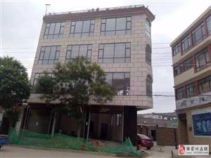 【整楼出租】县城黄金地段框架式四层整楼出租