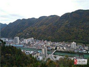 美丽的山城