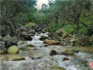 徒步石内石峡村――南阳麻竹头村