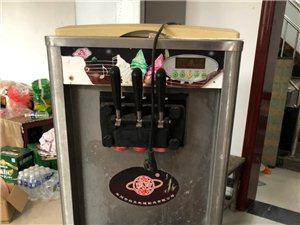 科冷冰淇淋机…改行出售