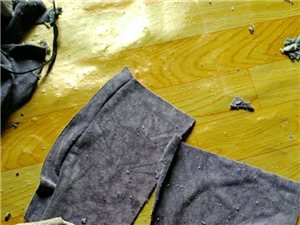 高价收购干发巾珊瑚绒大小布块及锁边下脚料,电话13473217156微信同号