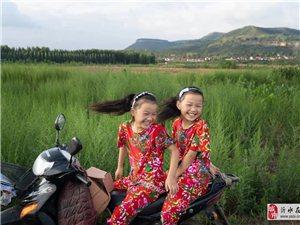沂蒙山下姊妹花