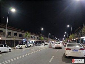 【图文】灯光璀璨!澳门金沙网址站这条街的夜景简直不要太美了