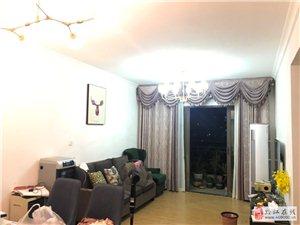 碧桂园新装修自家住房3房2厅刚住半年,家具家电齐全,拎包入住,带车位,1800元每月!