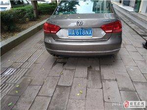 这种停车有人管吗?