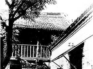 记澳门金沙网址站县人民医院67年发展历程
