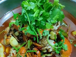 丹桂园东门食全食美海鲜