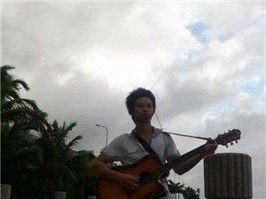 一对一快速教吉他,学不会不收钱