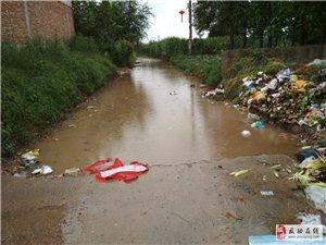 修路补路为了村民又苦了村民