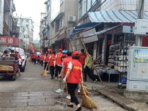 做志愿者是当今社会的需要!