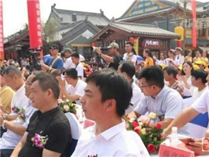 皇家驿站核心示范区开放水岸商街引爆驿城