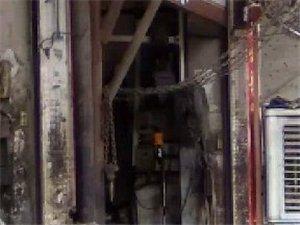 维修电机设在住宅区楼下适合么