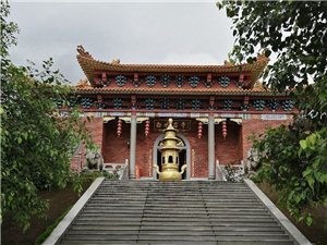 普��白水�r寺