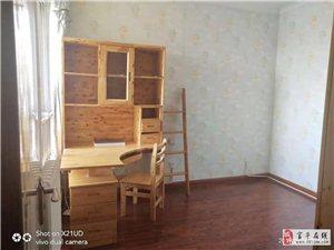 城南2室精装修带实木家具出售