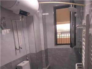 出租�R河�h�G城百合二期小三室加地下�位,家具家��R全拎包入住。��15953406303
