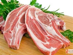 炫富新境界:今天买猪肉没?