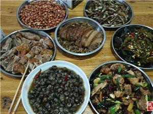 中秋节家人团聚,炒几个小菜尝尝。