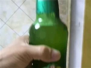金星啤酒是在小潢河灌的水吗