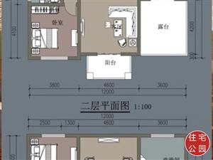 好喜欢这样的房子,咱博兴村里还让盖吗?