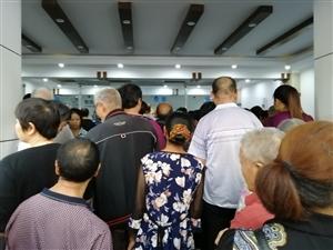 自来水公司撤销东林地区水费收缴门市后